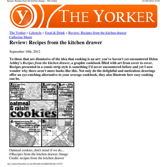 the yorker review page 1